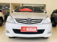 Bán xe Toyota Innova G 2011 - Màu bạc giá 480 triệu tại Hà Nội