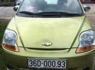 Cần bán lại xe Chevrolet Spark Van 2012 giá cạnh tranh giá 125 triệu tại Thanh Hóa