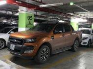 Cần bán xe Ford Ranger 3.2L AT đời 2015 chính chủ giá 820 triệu tại Hà Nội