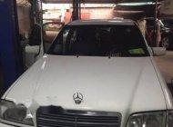 Bán Mercedes C180 đời 2000, màu trắng, nhập khẩu nguyên chiếc giá cạnh tranh giá 150 triệu tại Hà Nội