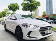 Bán Hyundai Elantra 1.6AT đời 2016, màu trắng, 598tr giá 598 triệu tại Hà Nội