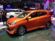 Bán ô tô Toyota Wigo MT đời 2018, màu cam, nhập khẩu giá Giá thỏa thuận tại BR-Vũng Tàu