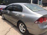 Cần bán gấp Honda Civic sản xuất năm 2008, màu xám, 335tr giá 335 triệu tại Đắk Lắk