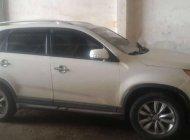 Cần bán xe Kia Sorento sản xuất 2012, màu trắng, 650 triệu giá 650 triệu tại Tp.HCM