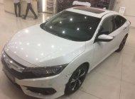 Bán Honda Civic 1.5 L Turbo sản xuất năm 2018, màu trắng, giá 903tr giá 903 triệu tại Tp.HCM