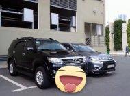 Xe Cũ Toyota Fortuner 2.7 MT 2012 giá 710 triệu tại Cả nước