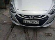 Bán xe Hyundai i30 2013, màu bạc, xe zin 100% giá 500 triệu tại Tp.HCM