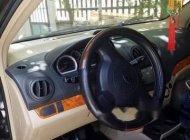Cần bán lại xe Chevrolet Cruze năm 2013, màu đen, giá tốt giá 290 triệu tại Bình Dương