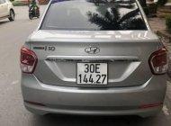 Cần bán lại xe Hyundai Grand i10 1.25 đời 2015, màu bạc, xe nhập chính chủ  giá 355 triệu tại Hà Nội