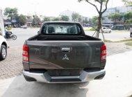 Bán Mitsubishi Triton sản xuất 2018, nhập khẩu nguyên chiếc, hỗ trợ trả góp 80% giá trị xe giá 555 triệu tại Đà Nẵng