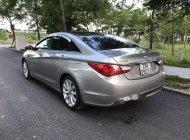 Cần bán lại xe Hyundai Sonata năm 2010, màu xám  giá 590 triệu tại Hà Nội