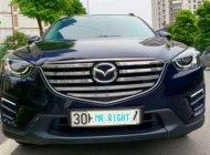 Cần bán lại xe Mazda CX 5 2.5 AT sản xuất 2016, màu xanh lam  giá 850 triệu tại Hà Nội