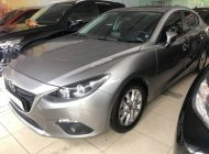 Cần bán gấp Mazda 3 đời 2016, màu bạc số tự động giá 615 triệu tại Hà Nội