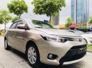 Cần bán lại xe Toyota Vios E MT đời 2017, giá 515tr giá 515 triệu tại Hà Nội
