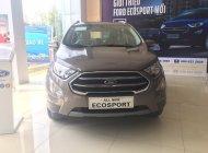 Bán Ford Ecosport titanium 2018 màu xám bạc, giao xe tại Bắc Ninh, hỗ trợ trả góp lãi xuất thấp. LH: 0941921742 giá 610 triệu tại Bắc Ninh