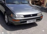 Cần bán Toyota Corolla năm 1993, màu xám, 120 triệu giá 120 triệu tại Tây Ninh