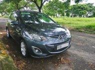 Bán Mazda 2S AT - 2012, màu xám (ghi), chính chủ giá 380 triệu tại Tp.HCM