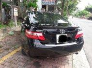 Bán Toyota Camry LE 2.4 sản xuất năm 2007, màu đen, nhập khẩu nguyên chiếc  giá 645 triệu tại Tây Ninh