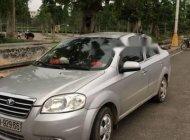 Bán xe cũ Daewoo Gentra đời 2010, màu bạc giá 215 triệu tại Vĩnh Phúc