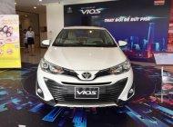 Giá xe Toyota Vios 1.5G CVT 2018 hoàn toàn mới, giá cực hấp dẫn, giao xe ngay giá 606 triệu tại Hà Nội