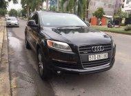 Bán Audi Q7 3.6   AT đời 2007, màu đen, nhập khẩu nguyên chiếc  giá 690 triệu tại Tp.HCM