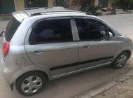 Cần bán lại xe Chevrolet Spark đời 2010, màu bạc  giá 130 triệu tại Hà Nội