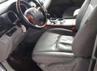 Cần bán gấp Toyota Highlander sản xuất 2007, màu bạc, giá tốt giá 645 triệu tại Đồng Nai