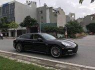 Cần bán lại xe Porsche Panamera 3.6 năm 2010, màu đen, nhập khẩu giá 1 tỷ 975 tr tại Hà Nội