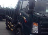 Bán xe ben TMT, thiết kế 5 khối, HOWO có tải trọng 6 tấn 5 giá 377 triệu tại Tp.HCM