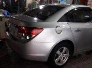 Bán ô tô Chevrolet Cruze sản xuất 2012, màu bạc, giá 350tr giá 350 triệu tại Tp.HCM