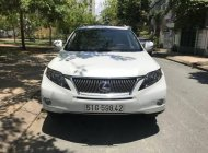 Bán xe Lexus RX sản xuất năm 2011, màu trắng, xe nhập giá 1 tỷ 900 tr tại Tp.HCM