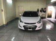 Bán Hyundai Elantra GLS 1.6AT đời 2014, màu trắng, nhập khẩu nguyên chiếc, giá chỉ 555 triệu giá 555 triệu tại Tp.HCM