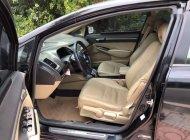 Tôi cần bán Honda Civic 1.8AT sản xuất 2008, tên tư nhân giá 370 triệu tại Hà Nội