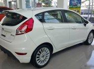 Cần bán xe Ford Fiesta sản xuất 2018, màu trắng giá 499 triệu tại BR-Vũng Tàu