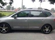 Cần bán gấp Kia Carens đời 2010, màu xám, giá tốt giá 355 triệu tại Hà Nội