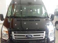 Bán ô tô Ford Transit SVP Limited 2018, màu đen giá 850 triệu tại Tp.HCM
