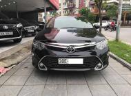 Cần bán lại xe Toyota Camry 2017, form 2018 giá 999 triệu tại Hà Nội