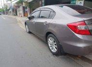 Bán Honda Civic sản xuất năm 2012, màu xám, 575tr giá 575 triệu tại Bình Dương