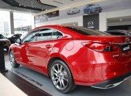 Mazda Phạm Văn Đồng bán Mazda 6 2.5L năm 2018, giá 999tr, đủ màu giao xe ngay, trả góp 90% giá 999 triệu tại Hà Nội