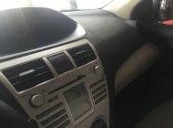 Cần bán xe Toyota Vios sản xuất năm 2009, màu bạc, giá 290tr giá 290 triệu tại Tp.HCM