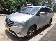 Bán Toyota Innova E đời 2007, màu bạc, giá tốt giá 595 triệu tại Tp.HCM