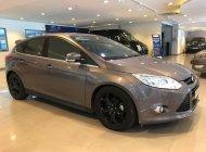 Bán Ford Focus 2.0L Sport đời 2014, màu xám (ghi), giá chỉ 530 triệu giá 530 triệu tại Tp.HCM