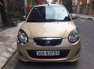 Bán xe Kia Morning đời 2012, đăng ký 2013 giá 209 triệu tại Hà Nội