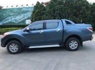 Bán Mazda BT 50 3.2 AT 4x4 đời 2018, màu xanh lam, nhập khẩu   giá 515 triệu tại Hà Nội