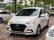 Bán Grand i10 Sedan 1.2AT 2017 đẹp nhất HN Một chủ từ đầu giá 418 triệu tại Hà Nội