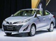 Bán Toyota Vios E CVT sản xuất năm 2018, mới 100% giá 569 triệu tại Hà Nội