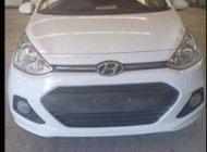 Cần bán xe Hyundai Grand i10 năm 2016, màu trắng, nhập khẩu như mới giá 420 triệu tại Tp.HCM