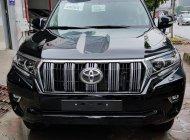 Bán Toyota Land Cruiser Prado 2.7L VX (2018) nhập khẩu, giao xe sớm, hỗ trợ vay tới 85% giá trị xe. Hotline 0987404316 giá 2 tỷ 340 tr tại Hà Nội