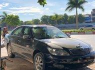 Bán ô tô Toyota Camry 3.0V6 SX 2002, màu đen biển Hà Nội giá 300 triệu tại Ninh Bình