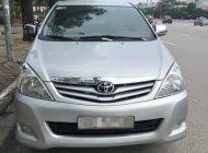 Cần bán Toyota Innova G sản xuất năm 2010, màu bạc giá cạnh tranh giá 392 triệu tại Hà Nội